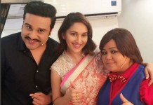 Comedy Nights Live Episode 1 Fashion Diary - Madhuri Dixit Nene Nailed It