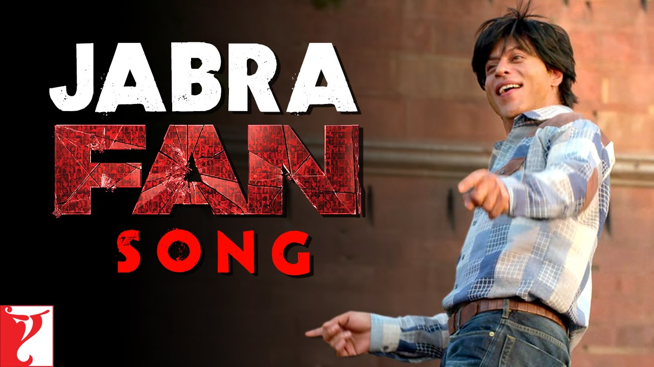 'Jabra Fan' is a song for all Shah Rukh Khan fans out there | Watch it here