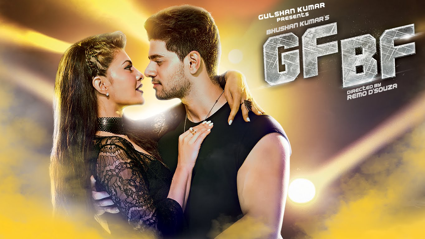 Here's the much-awaited video of GF BF featuring Soora Pancholi & Jacqueline Fernandez