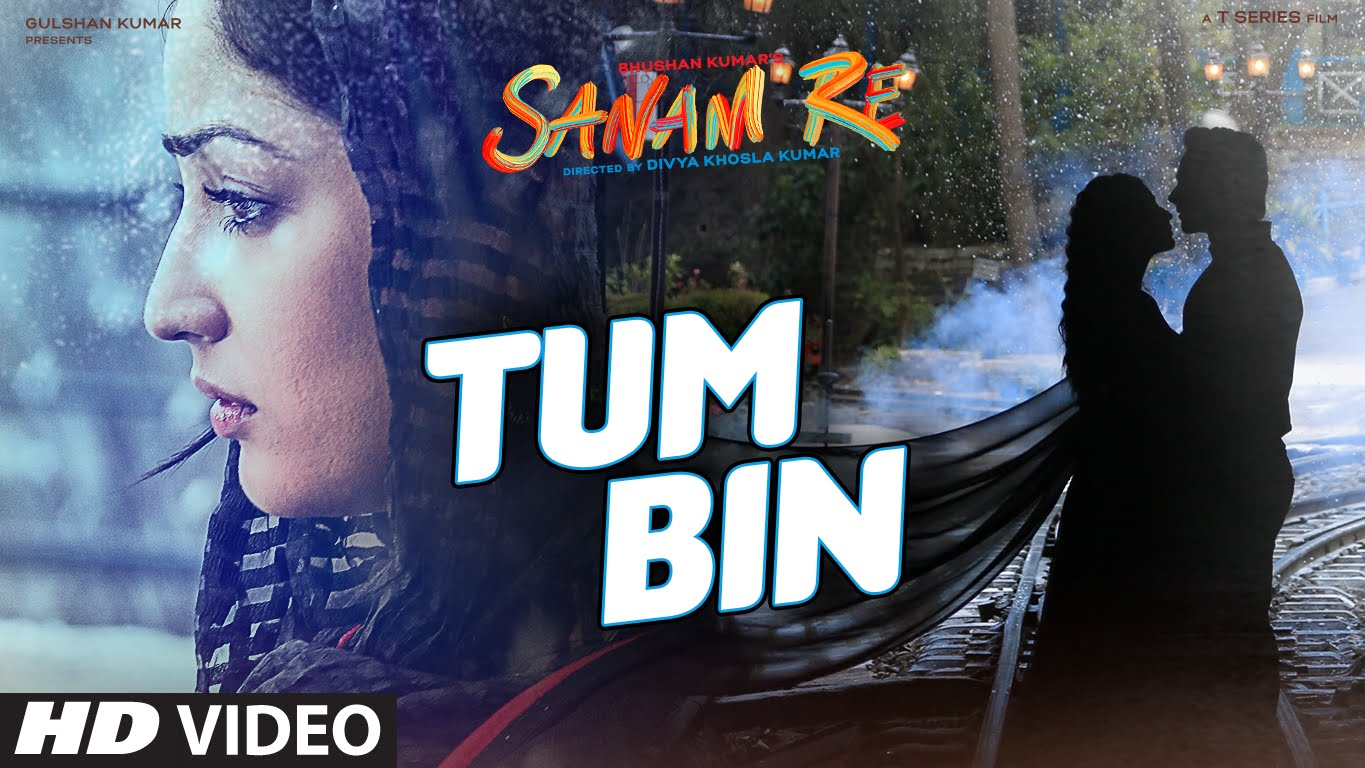 Watch | Tum Bin, a Recreation of the decade-old song by Nikhil-Vinay
