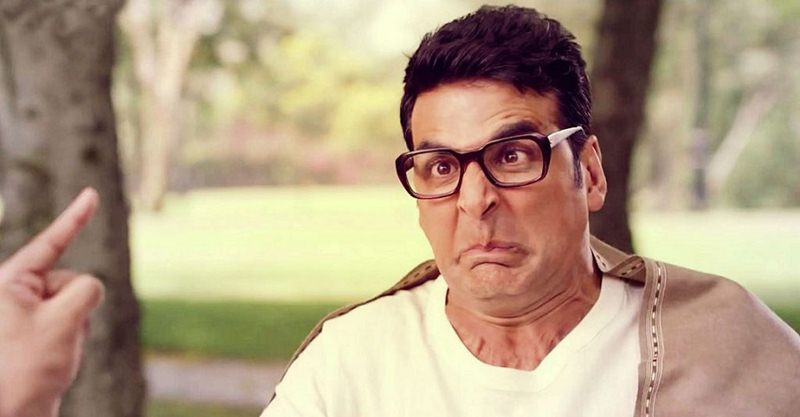 5 Proofs why Akshay Kumar is the Most Versatile Actor of Bollywood- Akki is best at comedy