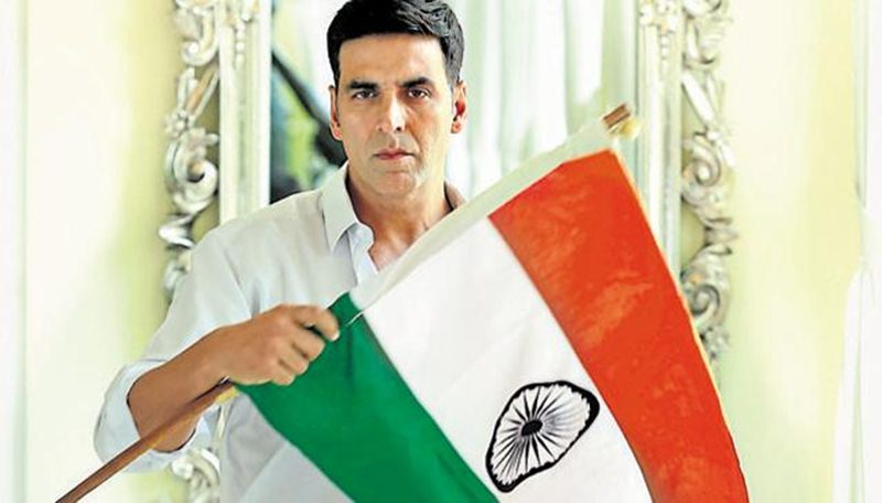 5 Proofs why Akshay Kumar is the Most Versatile Actor of Bollywood- Akki is our own patriotic hero
