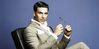 Akshay Kumar - The most versatile actor of Bollywood