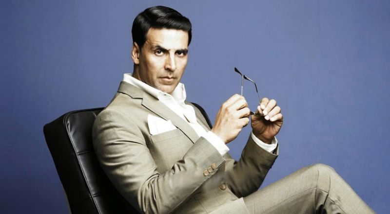 Akshay Kumar Is The Most Versatile Actor Of The Bollywood & We Have The Proof