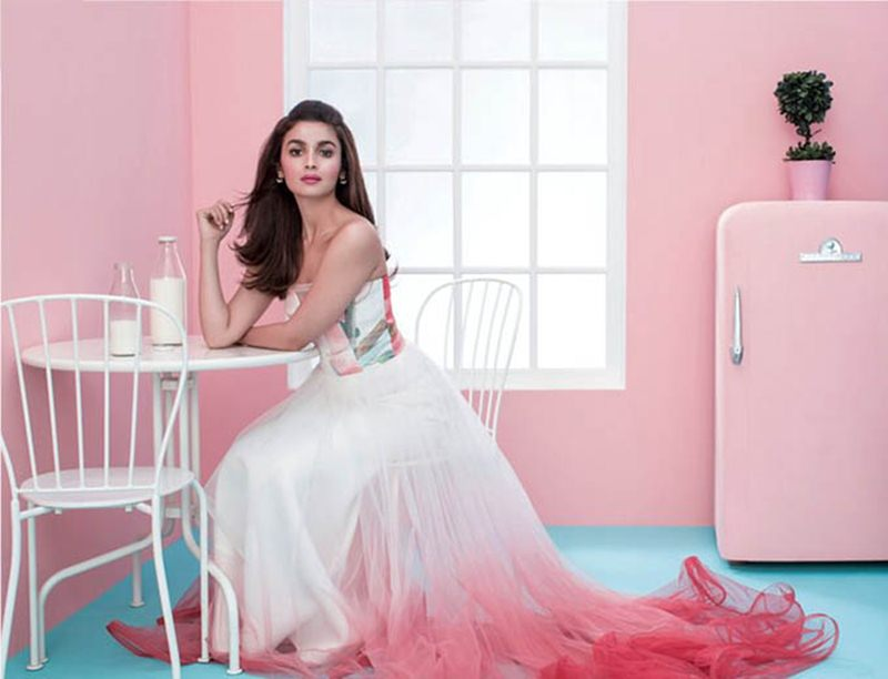 Alia Bhatt is highly professional