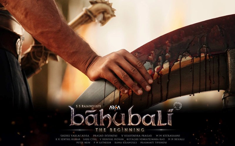 Baahubali 2 release date: Baahubali 2 to release on 14 April 2017