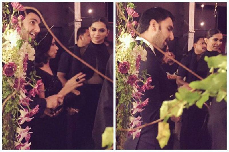 Top 10 Pictures of the Week | The best clicks of B-Town- Deepveer