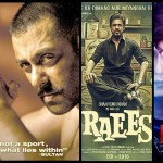 Fan Vs Raees Vs Sultan | Which movie will be the top grosser of 2016?