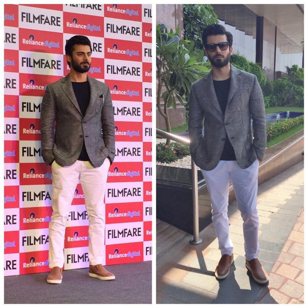 Fashion Diaries: Alia Bhatt, Sidharth Malhotra and Fawad Khan during Kapoor & Sons promotions- fawad 7