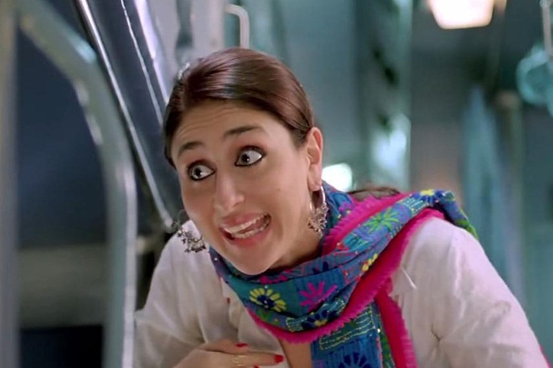 10 Most Iconic Bollywood Characters- Geet
