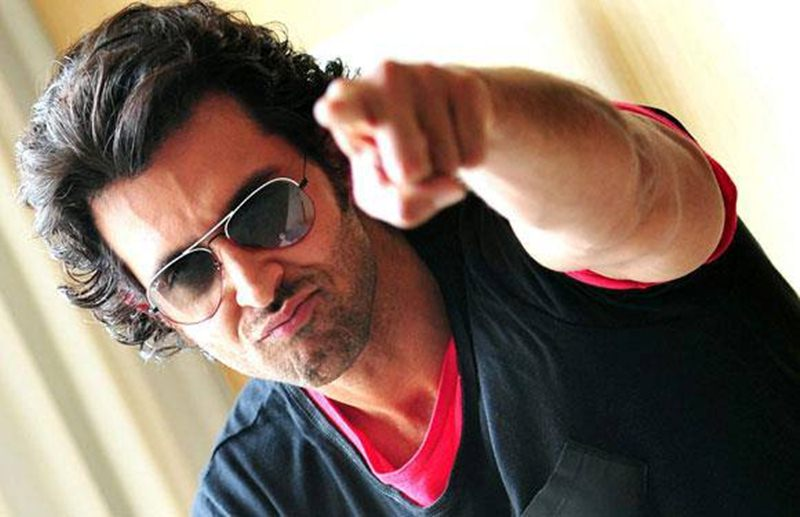 After Salman & Varun, now Hrithik Roshan signs a huge Satellite Rights deal!