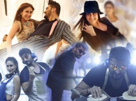 Top 10 Bollywood Songs of the Week   21-March-2016 to 27-March-2016