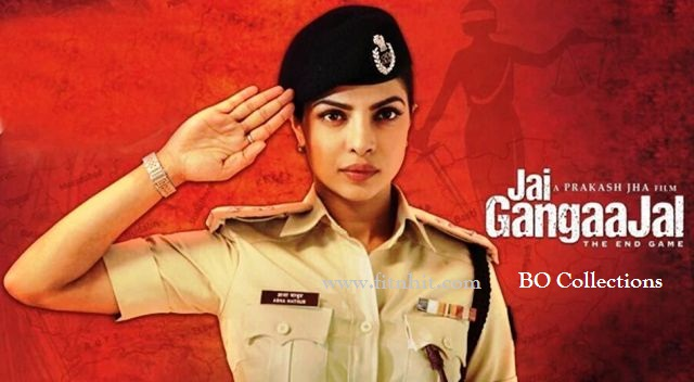 Jai Gangaajal 3rd day collection - First weekend Box Office report