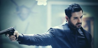 John Abraham's Rocky Handsome Critics Reviews and Ratings