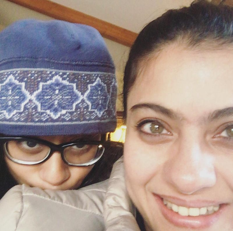 Top 10 Pictures of the Week | The best clicks of B-Town- Kajol