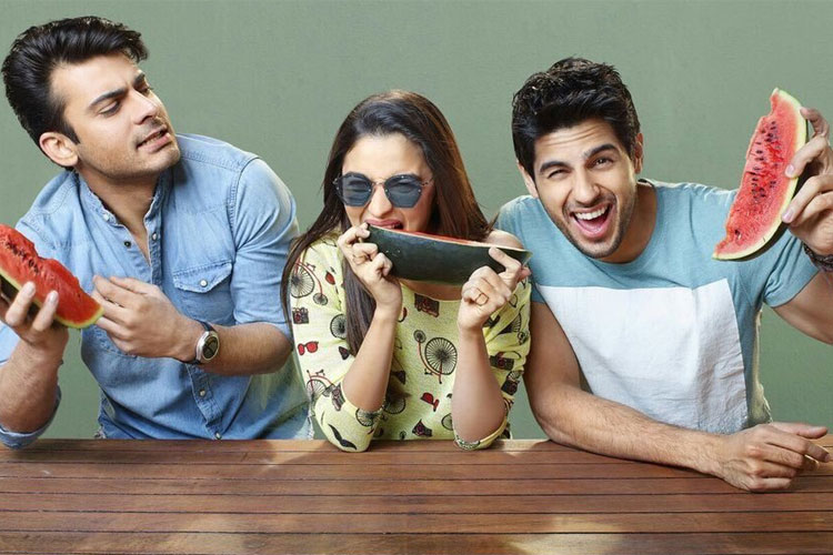 Sidharth Malhotra Opens Up About Bang Bang 2, Baar Baar Dekho and Brothers