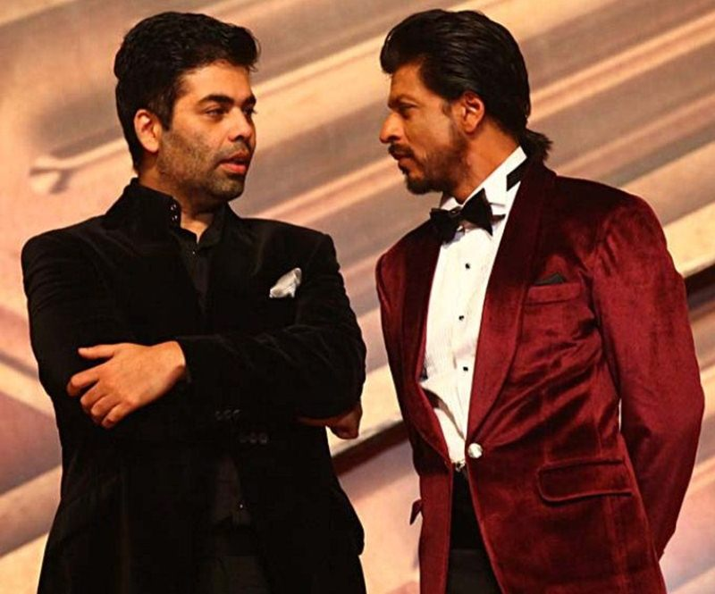 Karan Johar dying to work with SRK, Deepika Padukone, other things he revealed on Twitter