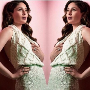 Kareena Kapoor Khan slays us in this latest cover of Femina India!- Kareena 1