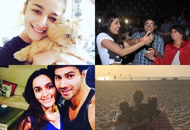 Top 10 Pictures of the Week | The best clicks of B-Town- Ki and Ka