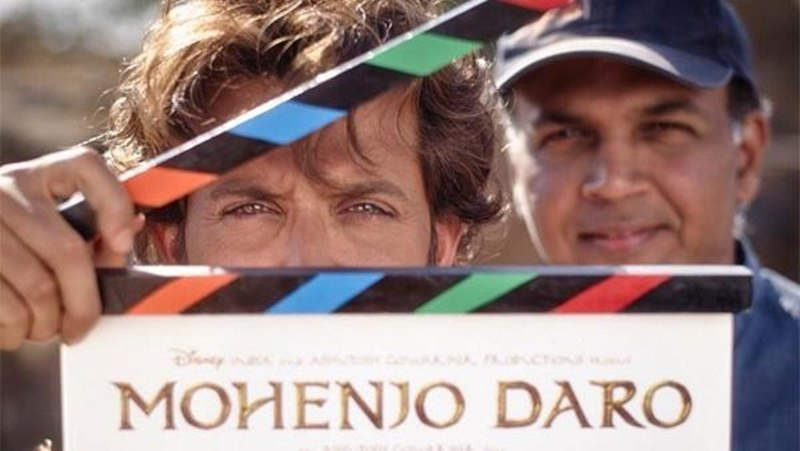 This latest fact about Mohenjo Daro is making us super-excited about the movie!