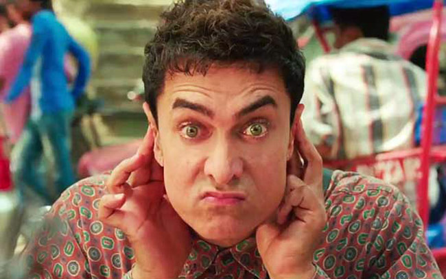 Top 10 Movies Of Aamir Khan - PK