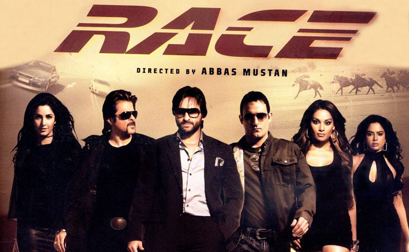Race 3 Update: The third installment is going to have even more twists and turns!