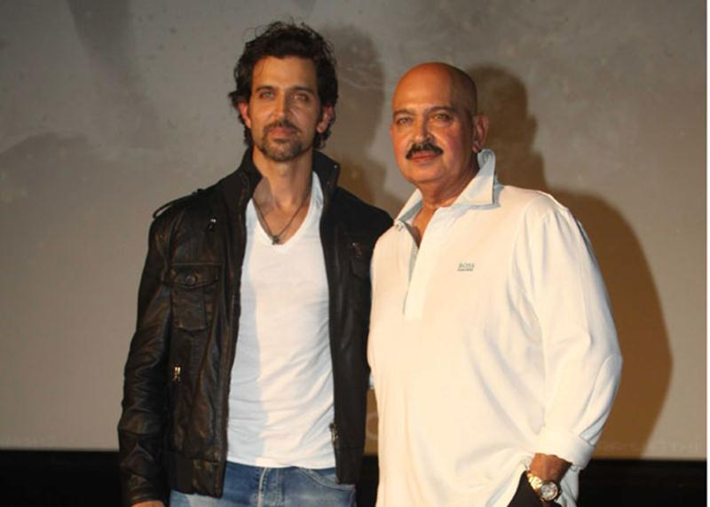 Rakesh Roshan says Kaabil is a very challenging movie for Hrithik Roshan