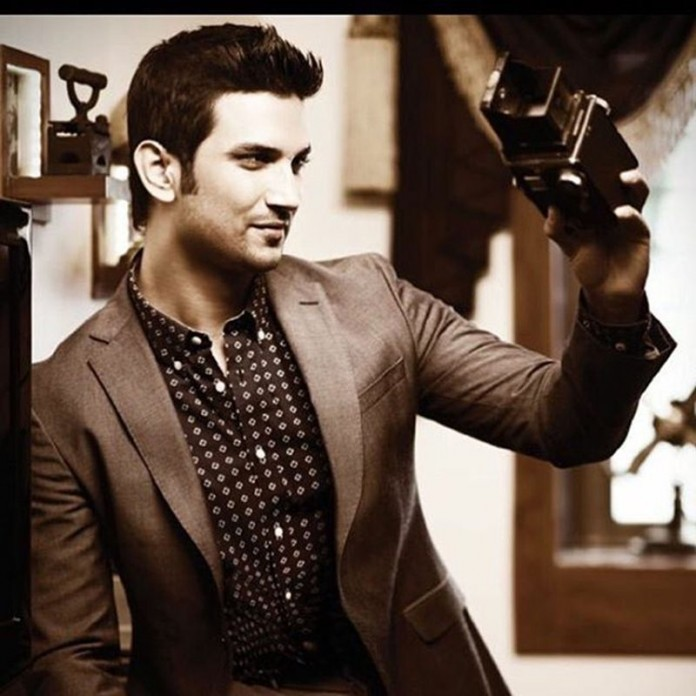 10 Scorching Hot Pics of Sushant Singh Rajput that will give you all the right feels!