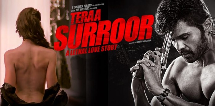Teraa Suroor Music Review and Soundtrack- Himesh Reshammiya has still got it!