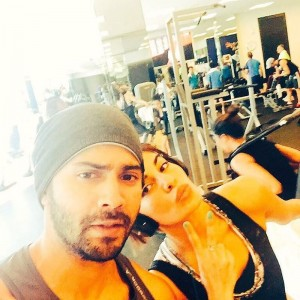 Top 10 Pictures of the Week | The most happening pics of Bollywood!- Varun