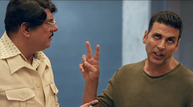 Akshay Kumar: I Completed Shooting For Housefull 3 In 38 Days