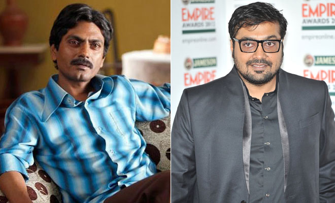 Nawazuddin Siddiqui's Next Raman Raghav 2.0 To Be Screened At Cannes
