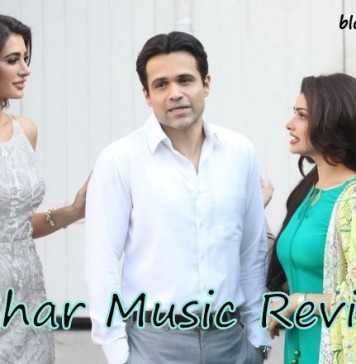 Azhar Music Review and Soundtrack   It's all about love, love and love