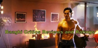 Baaghi Critics Reviews And Ratings | Baaghi Is All About Action