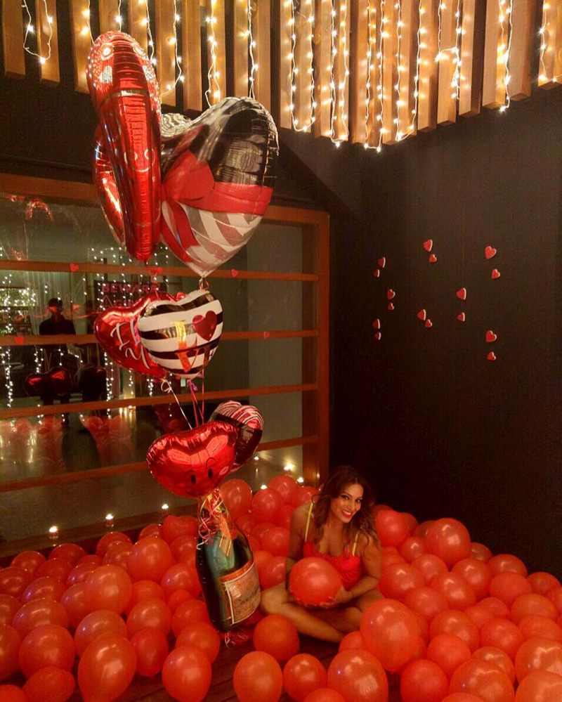 And the Celebrations have begun | Pictures of Bipasha Basu and Karan Singh Grover inside- Bipsasha 8