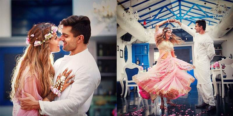 Top 10 Pics of the Week | How happening was this week for Bollywood- Bipasha and karan