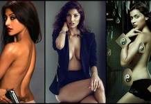 10 Boldest Female Debutants of Bollywood   Hot And Sexy