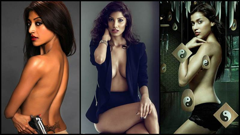 10 Boldest Female Debutants of Bollywood | Hot And Sexy