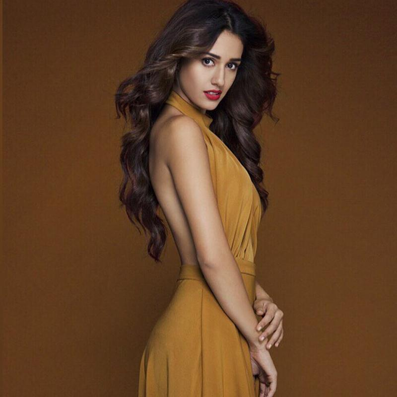 These 15 Hot Pics of Disha Patani prove what a Bombshell she is!- Disha dress