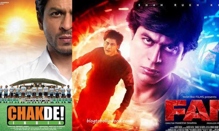 Fan 6th Day Collection | Beats 'Chak De India' To Become 10th Highest Grosser Of Shahrukh Khan