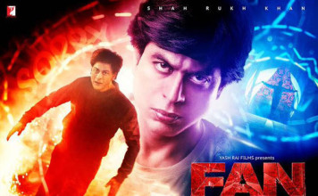 Fan Box Office Collection   Become The 8th Highest Grosser Of Shahrukh Khan