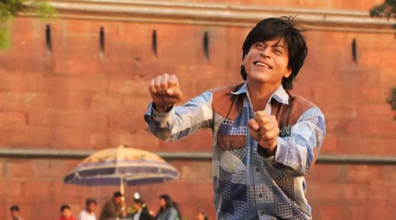 Interesting Facts about Shah Rukh Khan's Fan- Fan Date