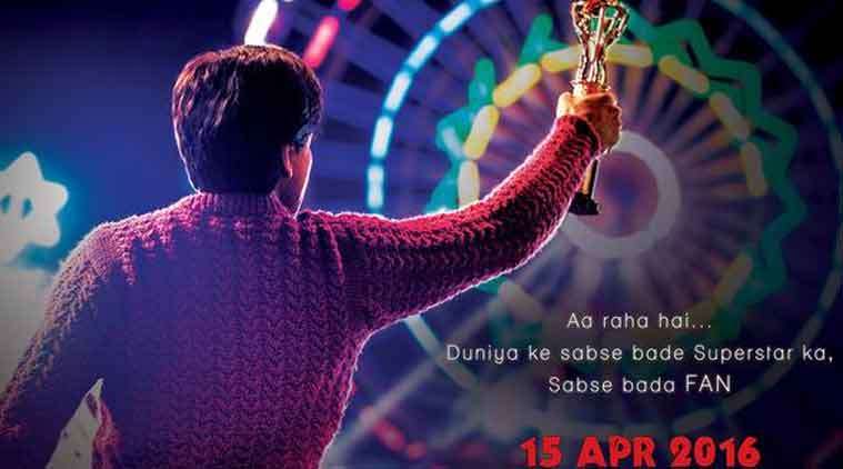 Fan 3rd Day Box Office Collection: Crosses 50 Crore Mark On Sunday