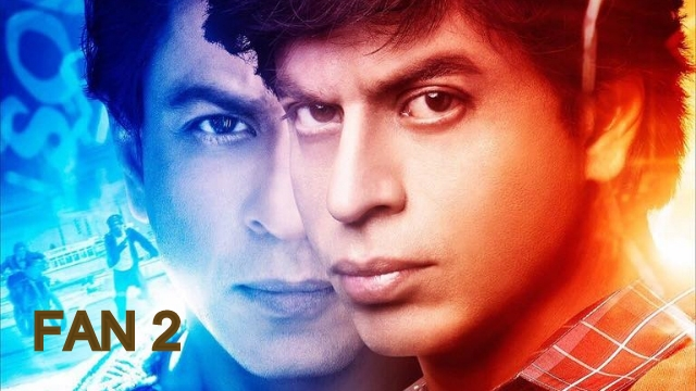 Fan Sequel - Shahrukh Khan and Aditya Chopra Are Planning A Sequel To Fan