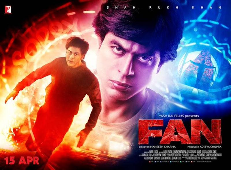 Shah Rukh Khan's Fan gets 7 cuts by the Censor Board