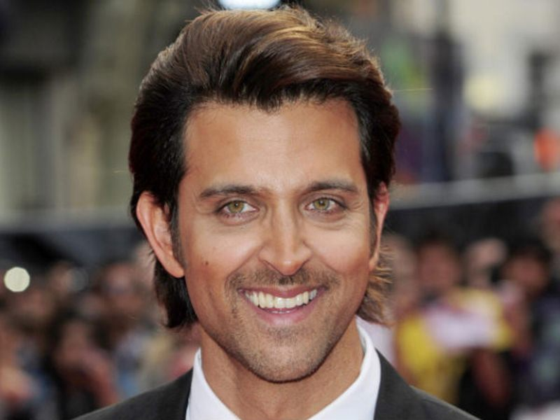 Hrithik Roshan inspired to do a comedy film after watching Housefull 3 trailer!