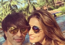 Karan Singh Grover and Bipasha Basu make their wedding official!