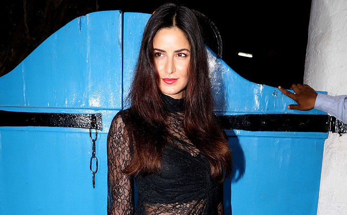 Katrina Kaif: Baar Baar Dekho Is One Of The Finest Films Which I've Ever Done