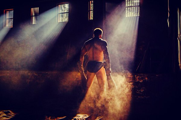 Pic 1 - Salman Khan in Sultan