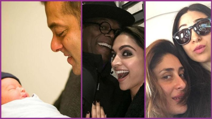 Top 10 Pics of the Week | April begins with a big blast from Bollywood